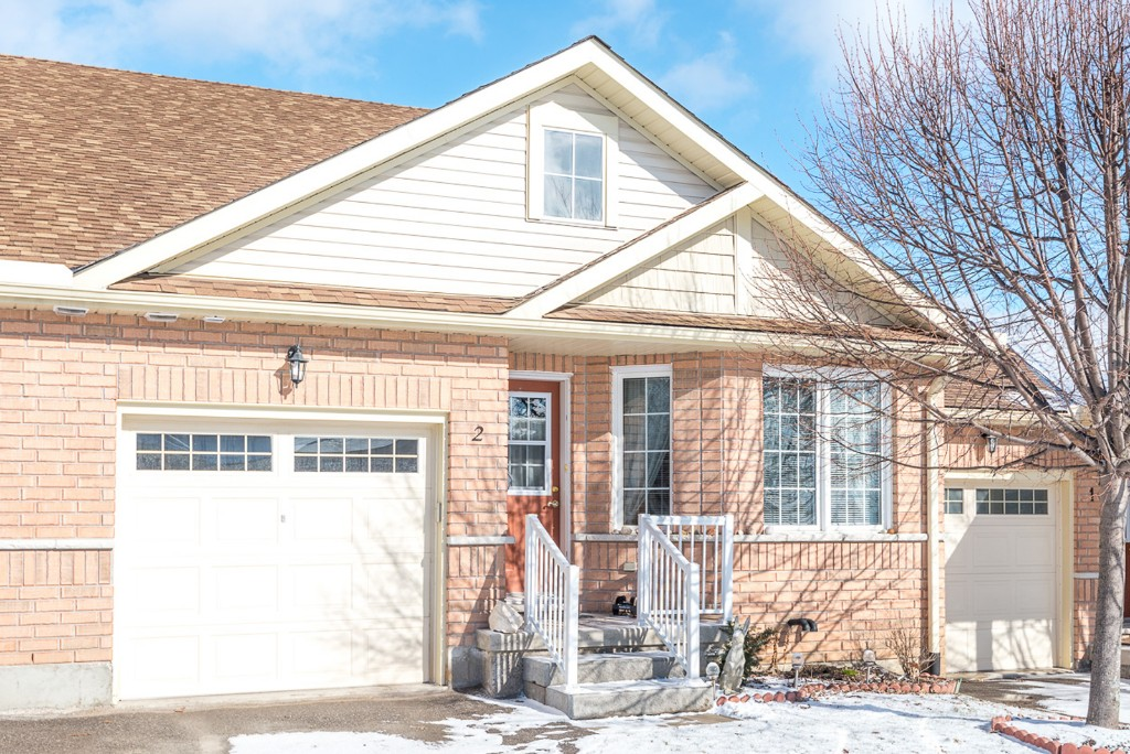 877 WENTWORTH ST  2, Peterborough Ontario